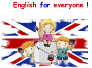 Progetto d'inglese